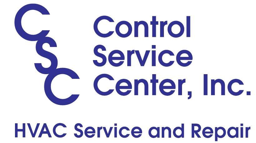 Control Service Center, INC