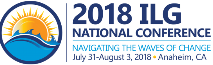 2018 NILG Conference Logo