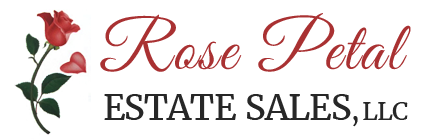 ROSE PETAL ESTATE SALES, LLC