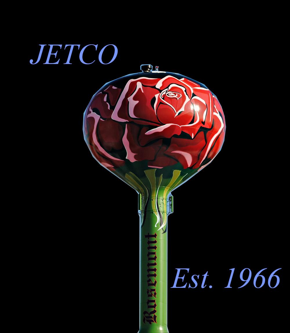 Jetco, Ltd. LOGO