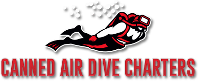 Canned Air Dive Charters