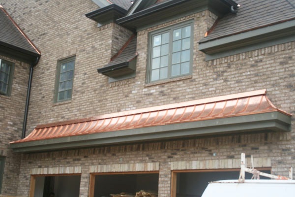 Duckworth Gutters & Renovations