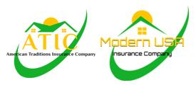 American Traditions Insurance Company LOGO