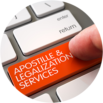 Apostille and Legalization Services