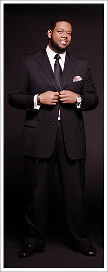 Singer Roderick Giles||||