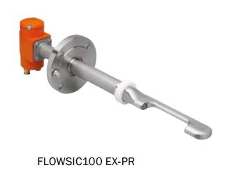 FLOWSIC100EXPR