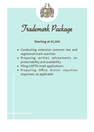 Business Formation Package, Business Law Bundled Services, Intellectual Property Protection Law Package, Business Law Support Package