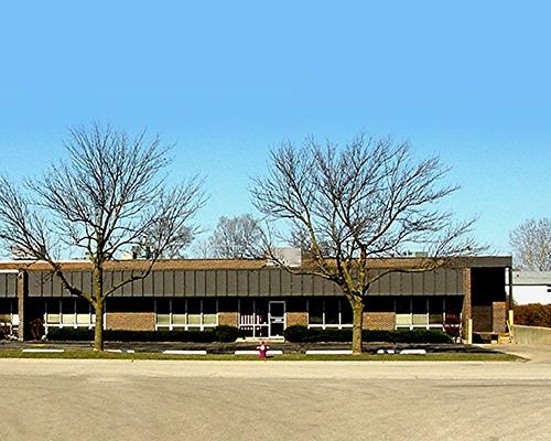 852 Seton Drive Wheeling, Illinois