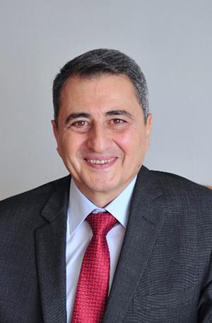 Ziad Z. Hamzeh