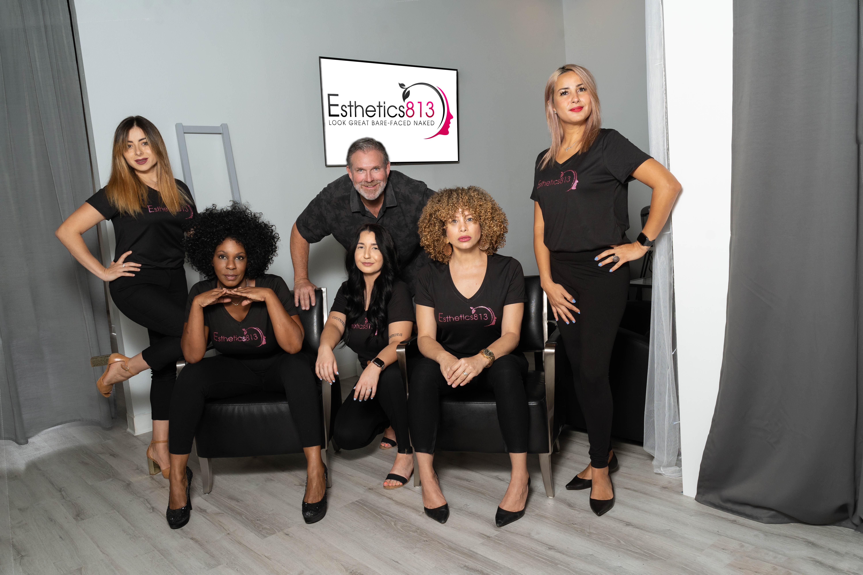 Esthetics813 Team