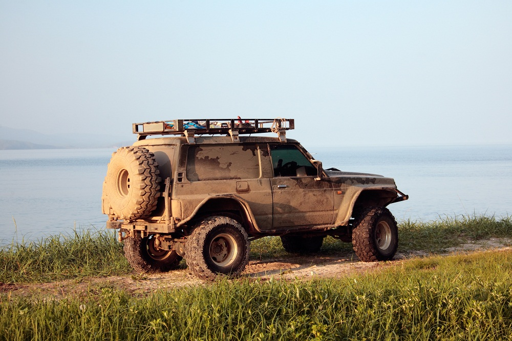 Gladiator Jeep Truck Lift Kits