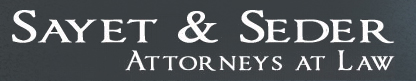 Sayet & Seder Attorneys at Law