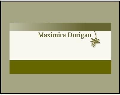 Maximira Durigan
