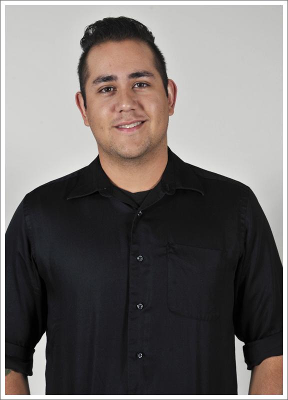 Christian Garza