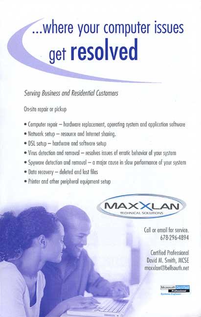 Maxxlan