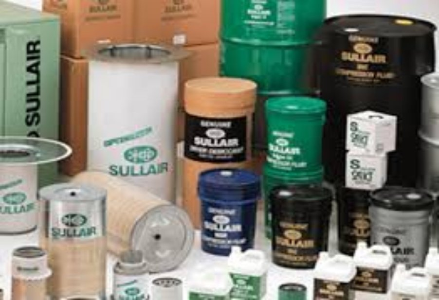 ACEITES / LUBRICANTES SULLAIR - INGERSOLL-RAND