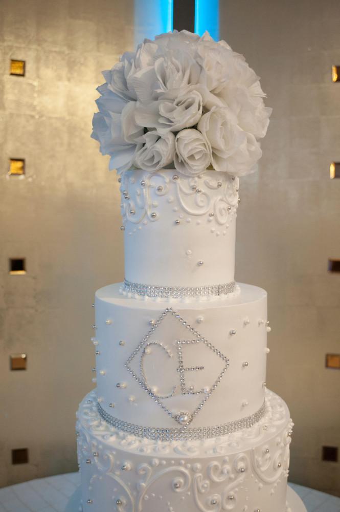 Cake by Hayk's Cake House