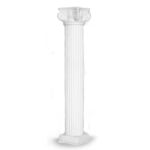 "72"" Décor Column (set of 2) $25/day or weekend"