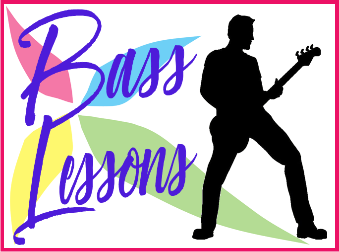 BASS LESSONS