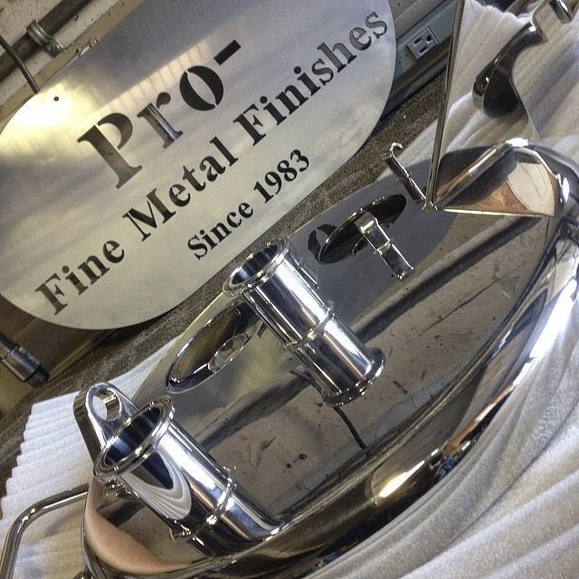 Pro Fine Metal Finishes Product