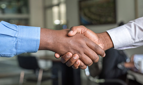 Partner With Our Fraud Consulting Firm