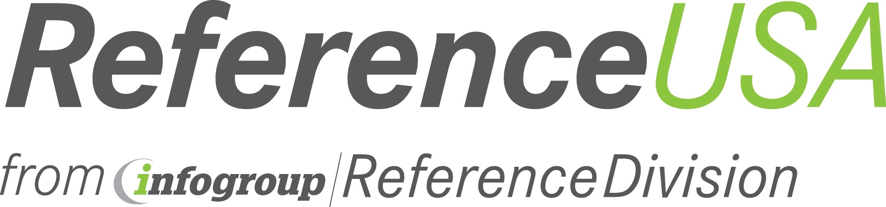 The number 1 source of information on businesses and people for small business owners, marketing professionals, researchers and job seekers.  ReferenceUSA helps user create marketing plans, conduct competitive analysis, raise funds and locate people.
