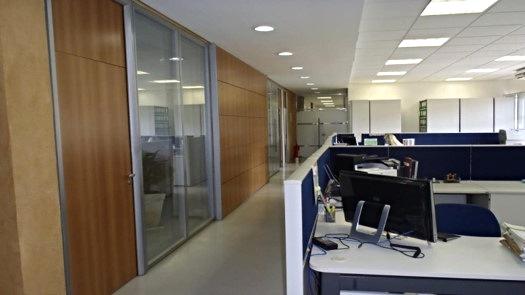 Reforma Administração CETESB