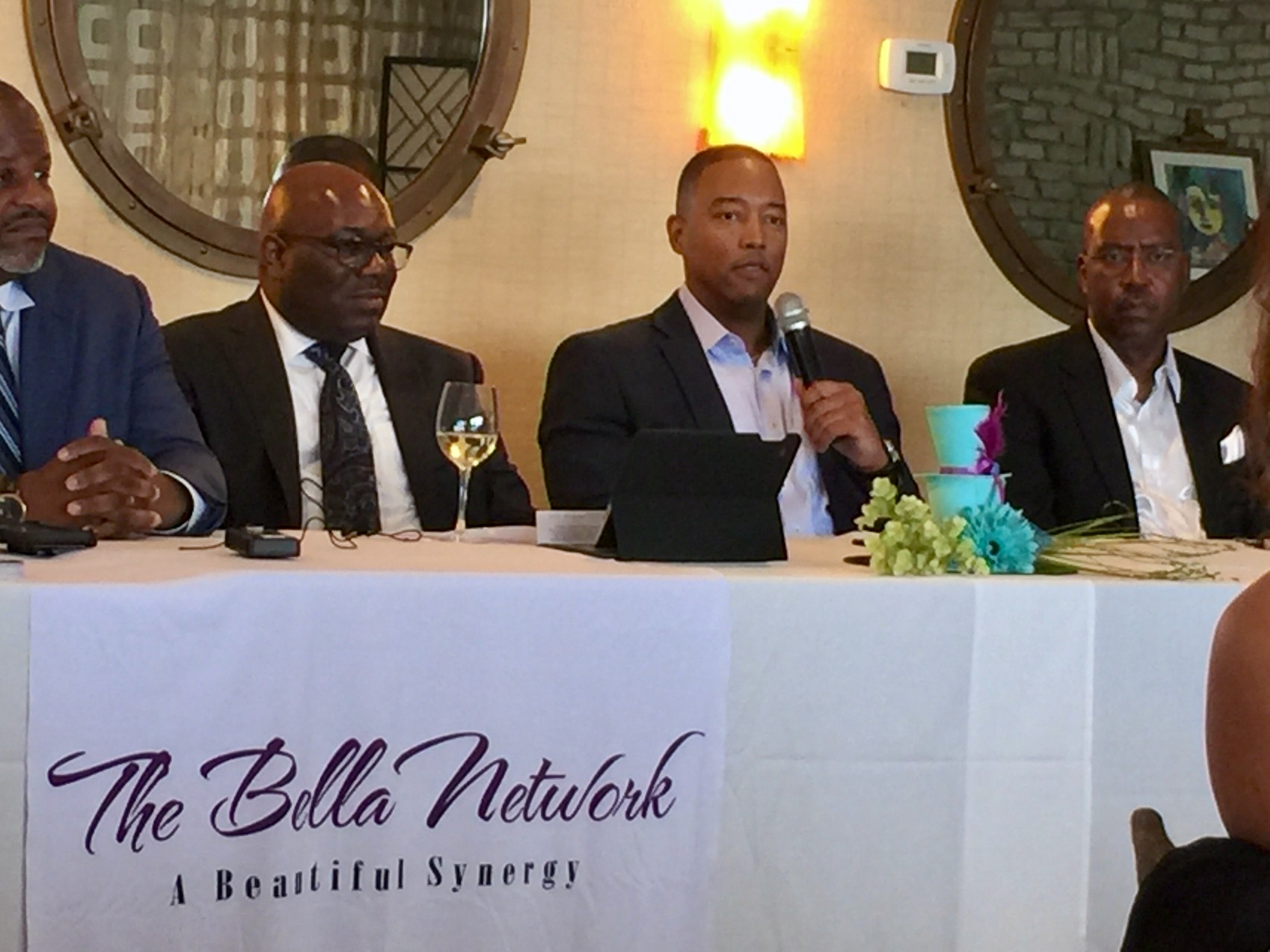 Men's Panel 2016