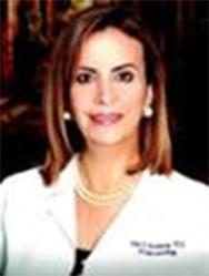 Rita Rahbany, M.D.