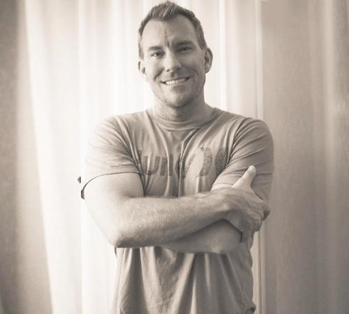 Adam Dusenbury