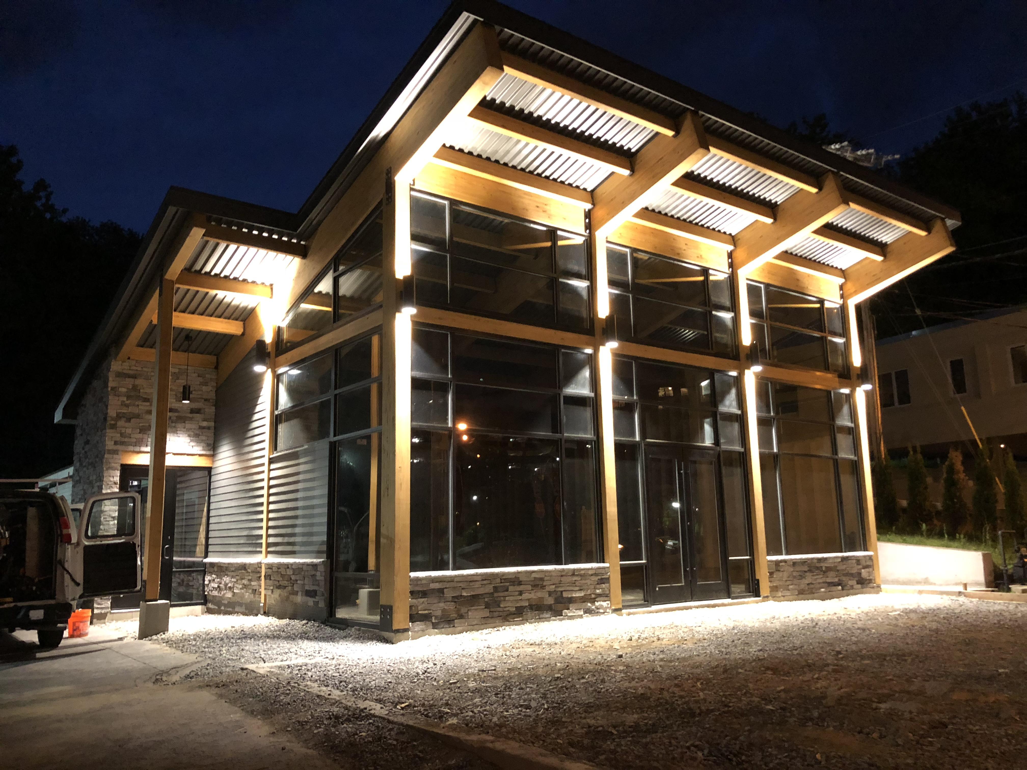 Elegant Residential Property