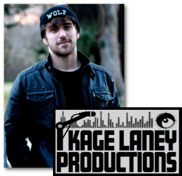 Click Picture for Kage Laney Productions