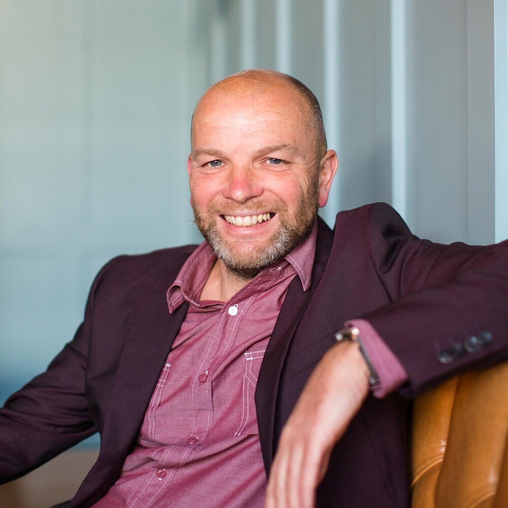 Malcolm Scooling - Property Director for Oakman Inns