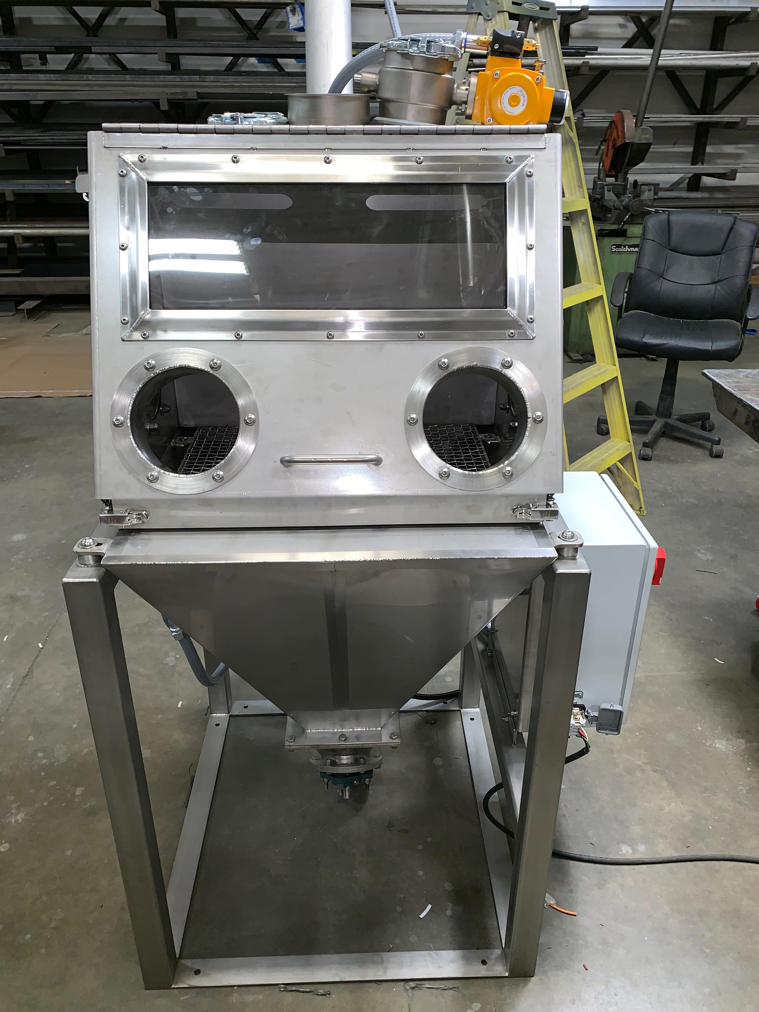 Industrial Equipment 2
