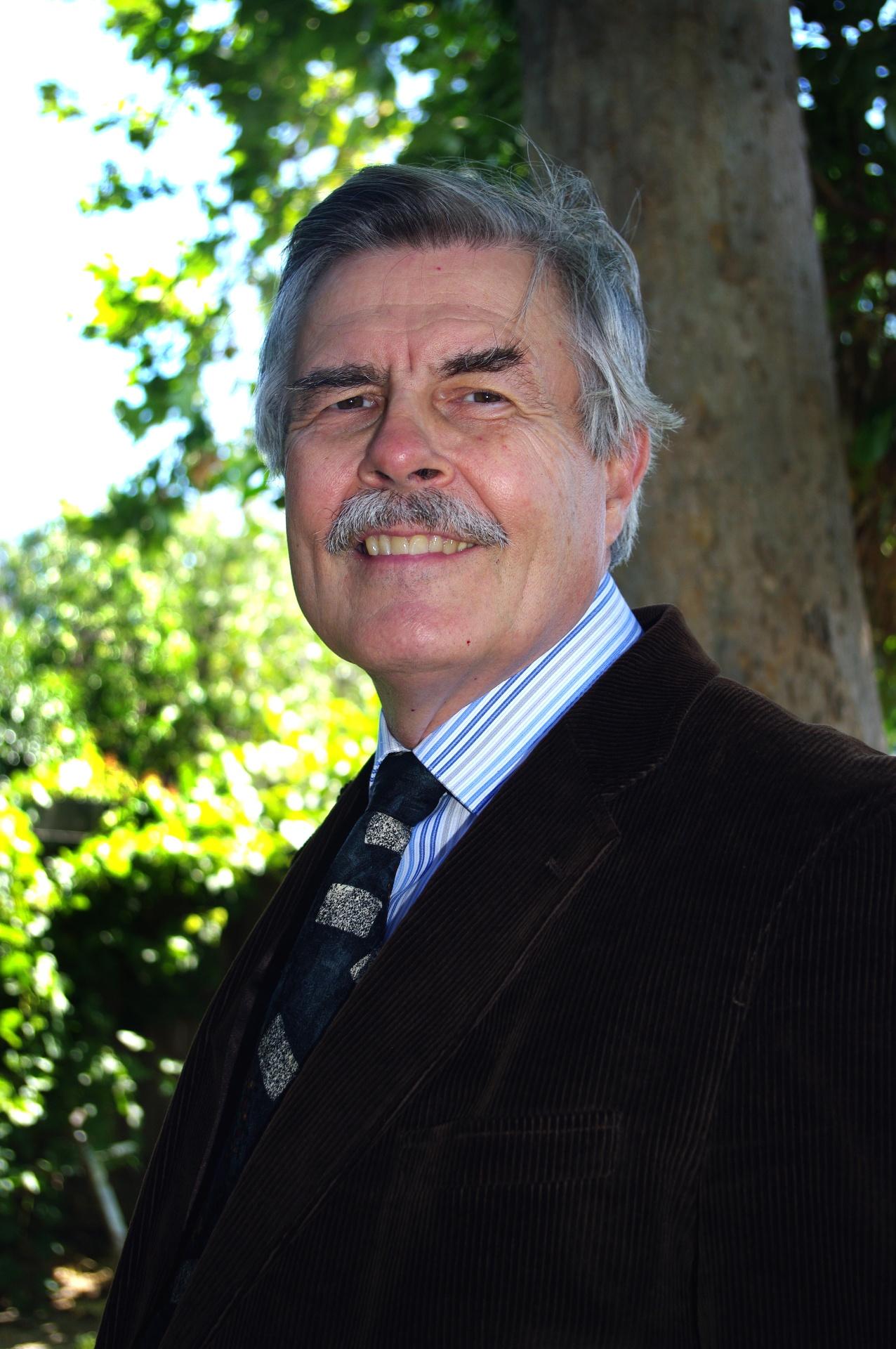 John G. Bluck