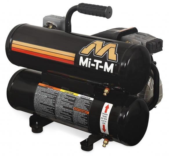 Air-Compressors Rentals