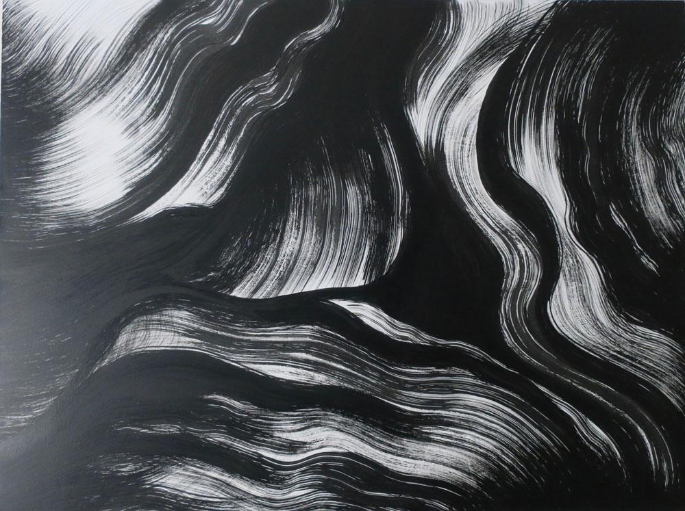 black river 3  48  x 36