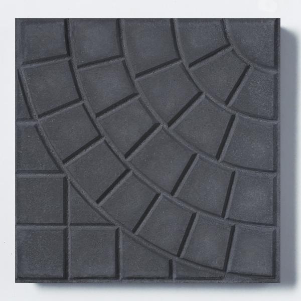 Adoquinado calcareo gris