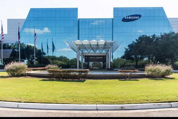 Samsung Facade