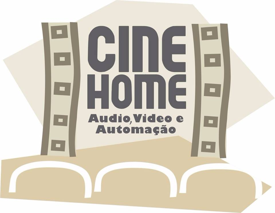 Cine Home Áudio e Vídeo