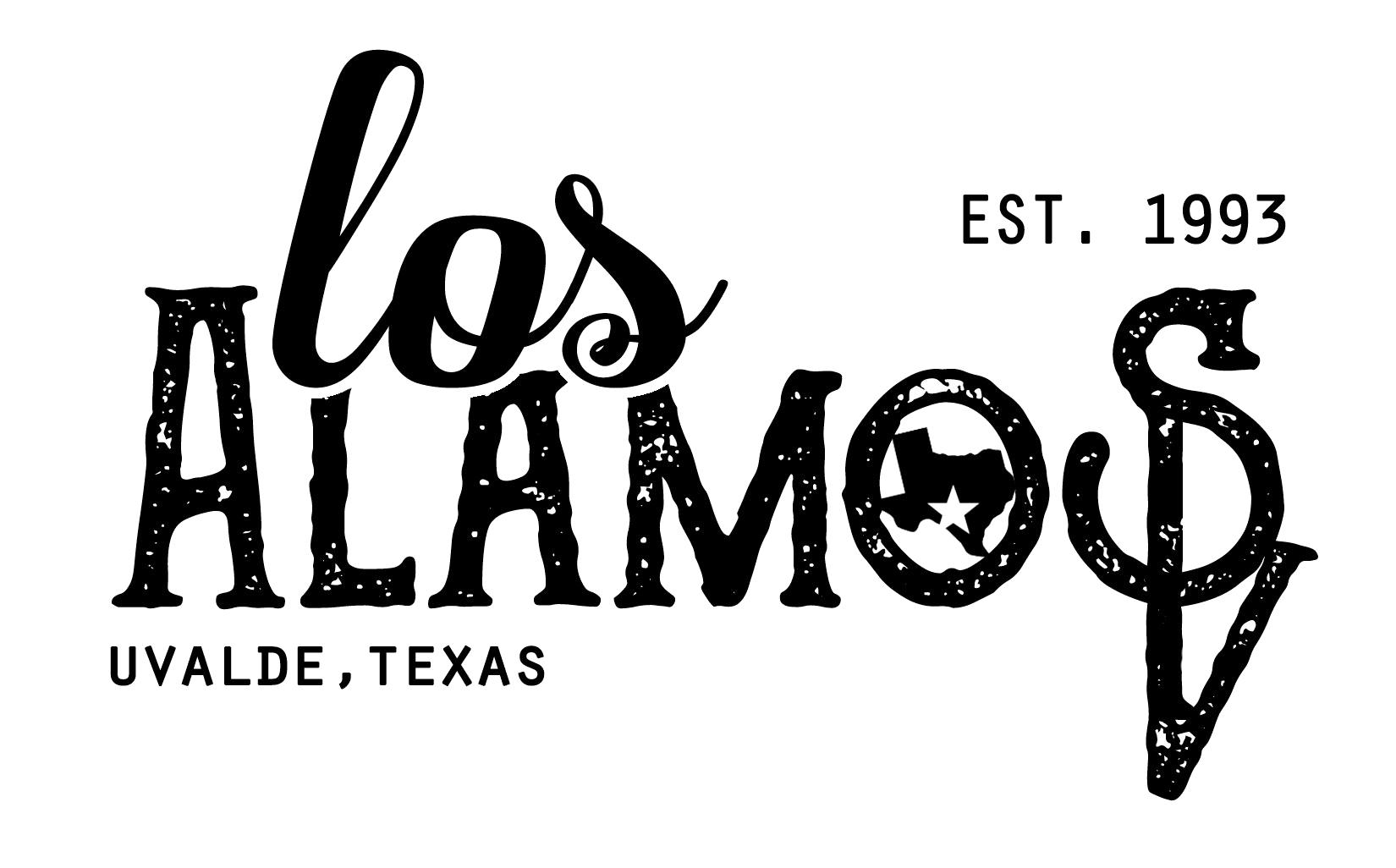 Los Alamos - Uvalde TX
