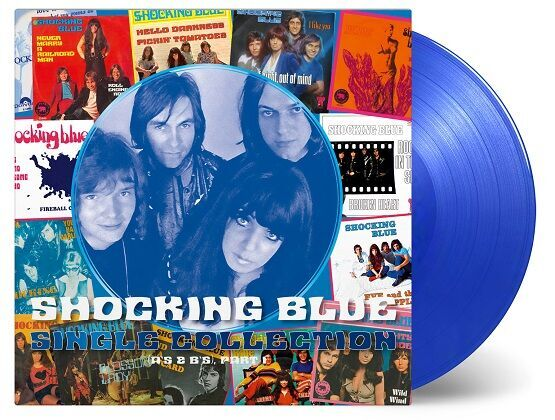 Shocking Blue - 'Singles Collection - Part 1'