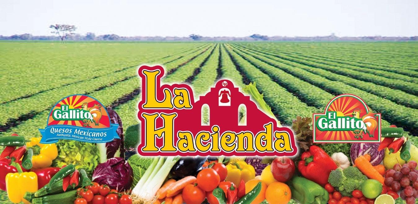 La Hacienda Brands - Home