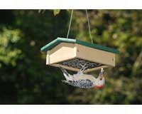 Small Upside Down Feeder