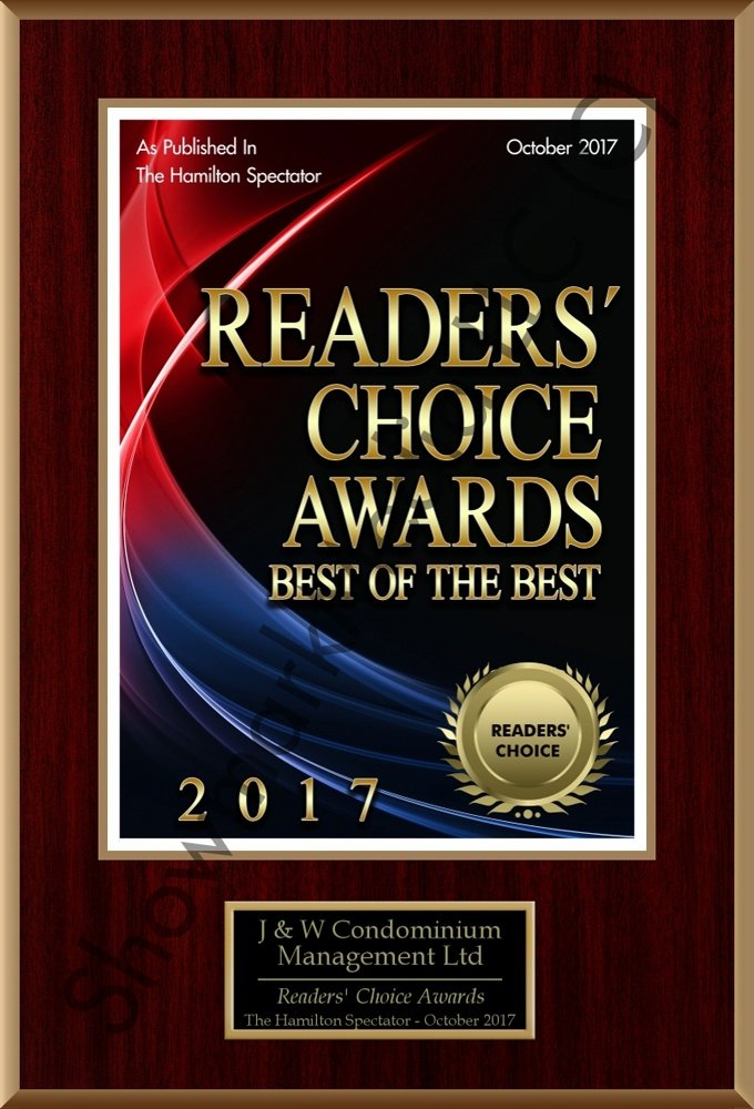 READERS CHOICE AWARD-2017