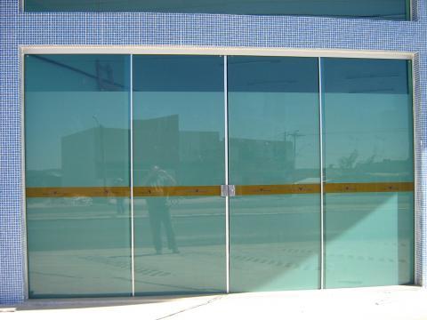 Branco Jateado  Reduz 100% da visibilidade