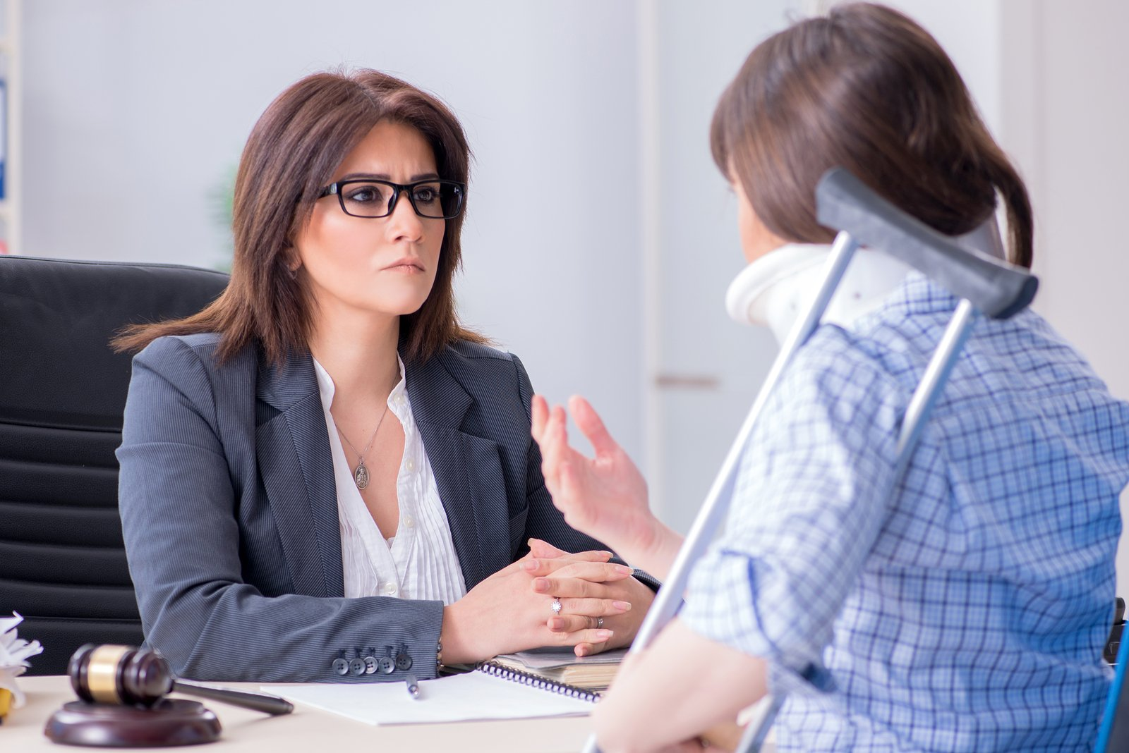 Civil Litigation Lawyer in Stephenville and Granbury, TX