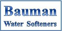 Bauman Water Softeners
