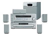 Audio System Repairs