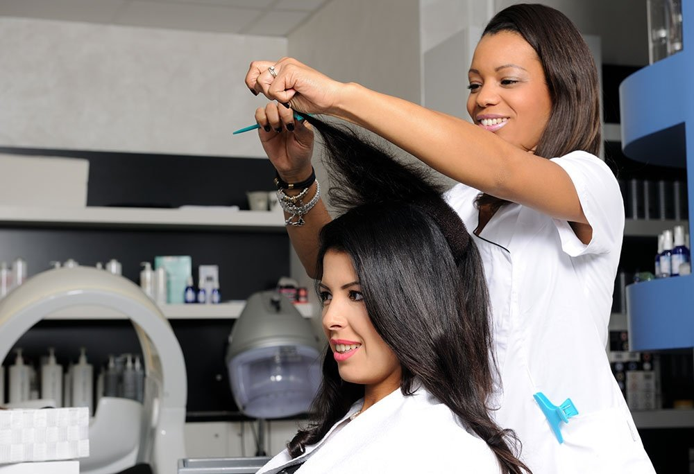 Barbering | Licensed Cosmetologists